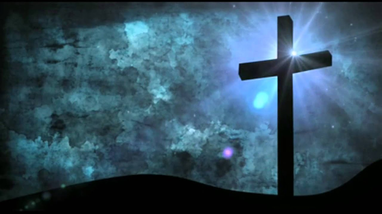 Holy Cross 3d Wallpaper Cruz Worship For Easyworship 20091 Youtube