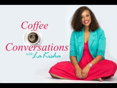 Coffee and Conversations w/LaKisha Aldridge Johnson #282  Your Access Card!  •2 Peter 1:3