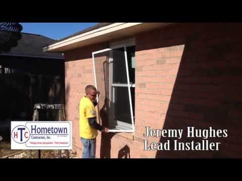 Window Installation - Pace, Florida