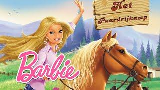 Barbie Paardenavonturen  - Lekker spelen