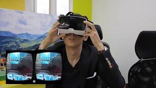 DRTV по-русски: Как создать 360˚ фото и видео(DRTV // Перевод - SlyLama Сегодня создавать 360˚ контент для виртуальной реальности становится всё проще из-за..., 2015-09-22T22:37:32.000Z)