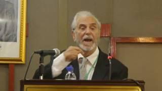 د. عمار طالبي : مالك بن نبي ووضعية العالم الإسلامي