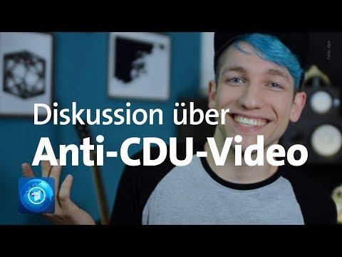 """""""Zerstörung der CDU"""":"""