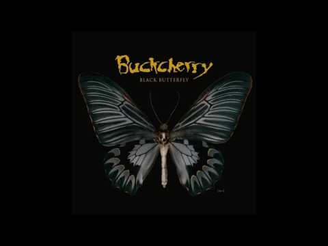 Buckcherry - Black Butterfly