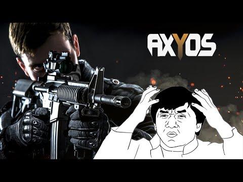Axyos игра скачать торрент