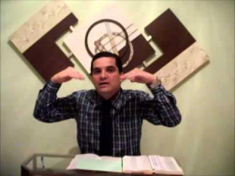 LIÇÃO 7 - CONTRAPONDO A ARROGÂNCIA COM A HUMILDADE - PROFº E TEÓLOGO FABIO SEGANTIN