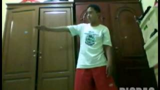 Dragonball-Awan Kinton! [Stopmotion]