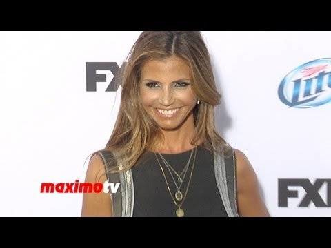 "Charisma Carpenter ""Sons of Anarchy"" Season 6 Premiere Arrivals thumbnail"