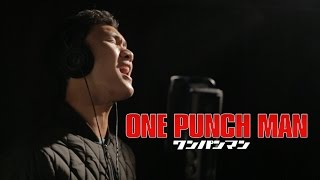 One Punch Man OP - The Hero [ภาษาไทย] (AstroMotion Cover)