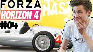 283 KMH MIT DEM TODESAUTO   Forza Horizon 4 Let's Play #4   Dner