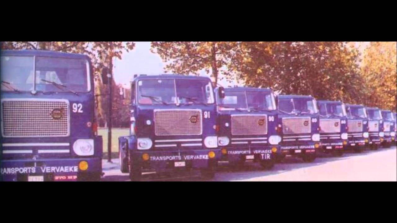 Moustache / Digno Garcia Junior - T.B.C. - Belgian-Truckers-Club