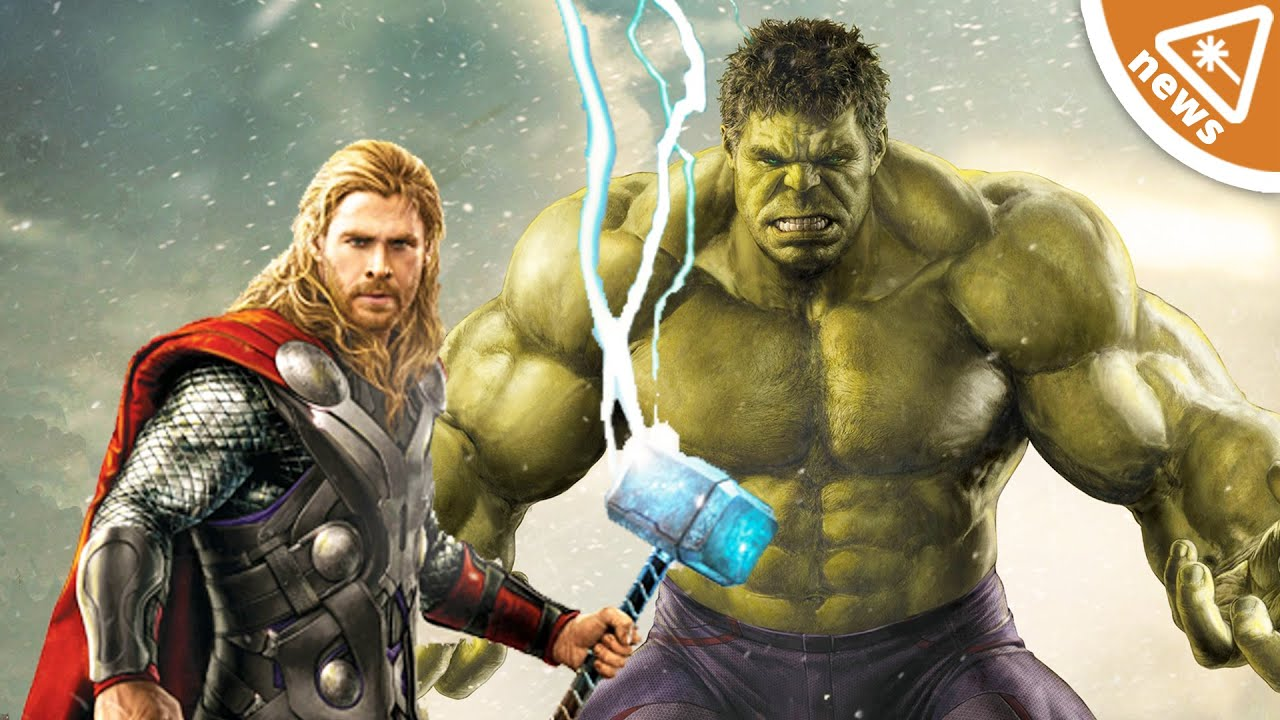 Animation Movie Wallpaper How Will The Hulk Affect The Thor Ragnarok Plot