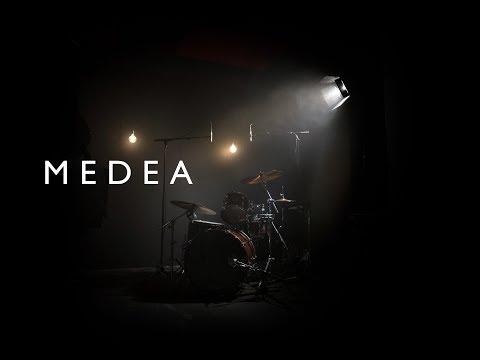 Grey Paris - Medea (Official Video) | Cinematic Electroacoustic Jazz