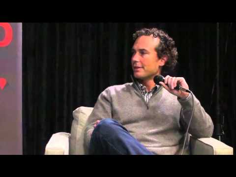 Mike Abbott  (Partner at Kleiner Perkins Caufield & Byers) at Startup Grind Silicon Valley