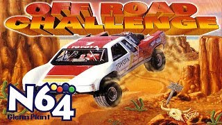 Off Road Challenge - Nintendo 64 Review - HD