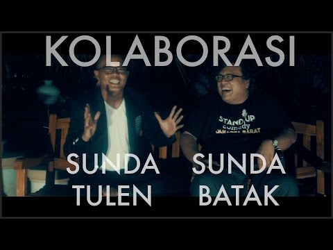 ONE ON ONE - NOTASLIMBOY Vs SULE PRIKITIW - SERU (SUNDA - BA