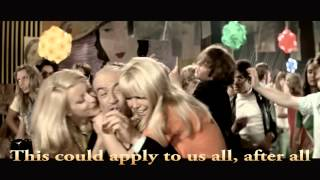 Epica - Requiem For The Indifferent (lyrics)