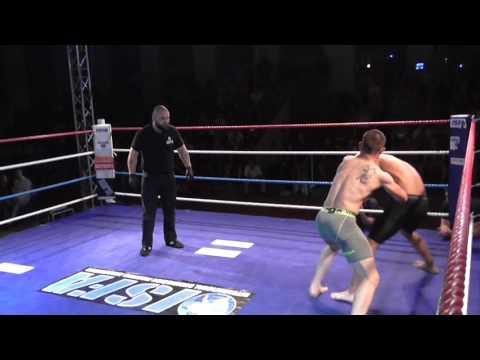 Teodor Nikolov vs Bogdan Stoilov ISFA 5 MMA 61kg