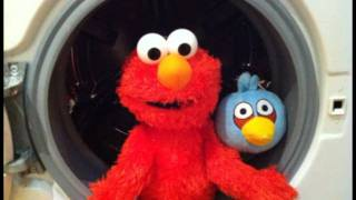 it s my bosch my bosch washing machine song with elmo the gang