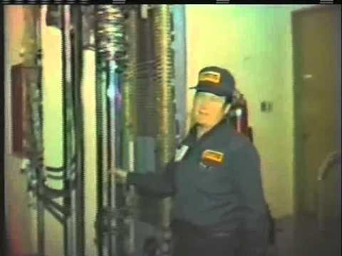World Trade Center Elevator Installation  YouTube
