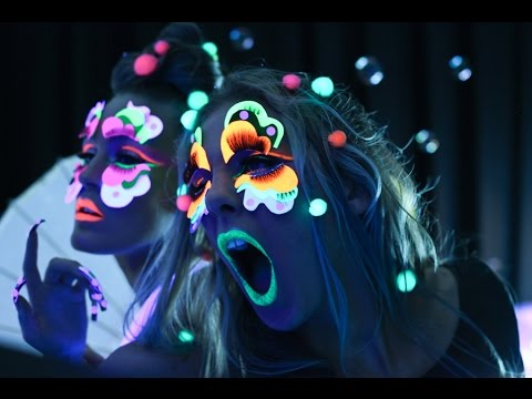 Best Neon Party in London | FRI 19th May