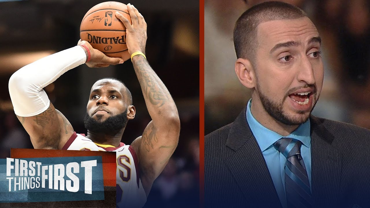 nick-wright-on-the-state-of-the-warriors-cavaliers-7-games-into-the-nba-season-first-things-first