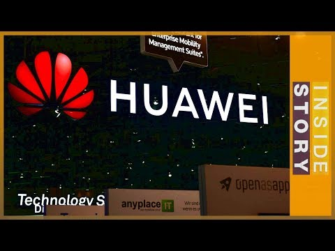 🇨🇳 🇺🇸 What's next for Huawei after US trade blacklist? | Inside Story