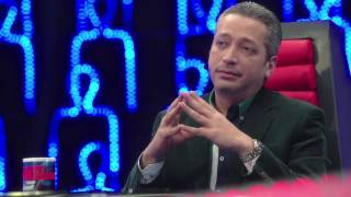 """الحلقة 13 من برنامج """"مصارحة حرة"""" مع الإعلامية منى عبد الوهاب - حلقة تامر أمين"""