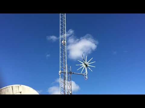 Antigua natural  wind power unlimited