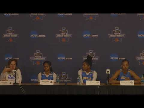 Women's Basketball NCAA Sunday Press Conference - 03.18.18