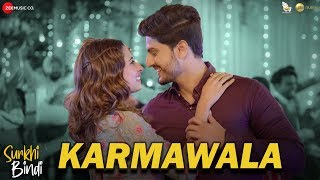 Surkhi Bindi  Karmawala video song Starring Gurnam Bhullar and  Sargun Mehta