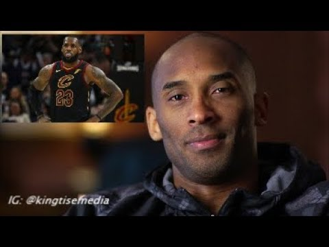 Kobe Bryant Says He's More Skilled Than LeBron James Ahead Of Detail & Cavs vs Celtics Game 1