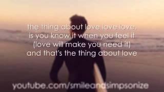 Love (cody simpson ft. ziggy marley ...