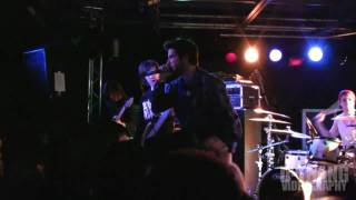 STRUCTURES - STILL WATERS ( LIVE @ THE ROCKPILE / DESPISED ICON FAREWELL SHOW )