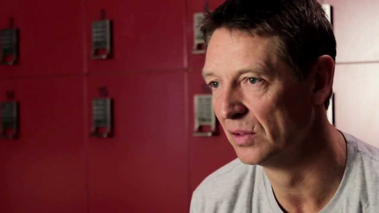 Detlef Schrempf Just Add German VIP Interview