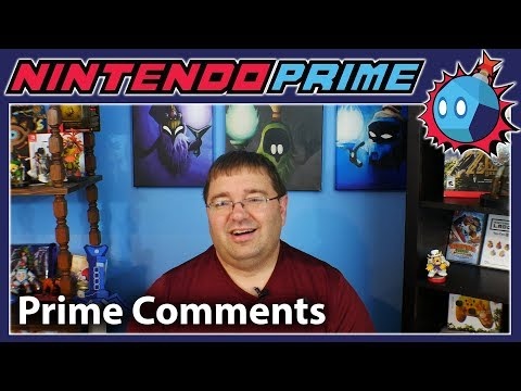 Don't Sell Your Switch, Rants, & Final Fantasy | Prime Comments