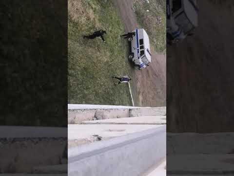 Полицейский в Новокузнецке выстрелил в наркомана, угрожавшего ему ножом