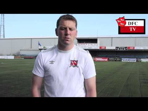 🎤 DFCTV | Interview: Vinny Perth