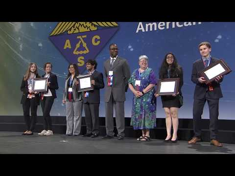 Intel ISEF 2017 - Special Awards Ceremony
