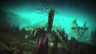 Guild Wars 2. Трейлер ивента Escape from Lion's Arch