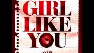 J-Hype - Girl Like You (Insan3Lik3 Remix).mp3