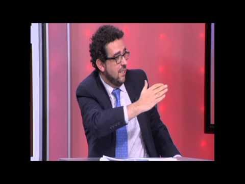Intervención de Paco Alvarez en Intereconomía TV