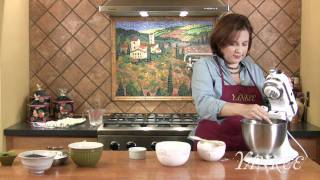 The Yankee Kitchen: Chocolate-hazelnut Tartlets