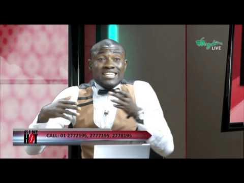 As E dey Hot - Religious Regulations: The Kaduna Situation (Pt.2) | Wazobia TV