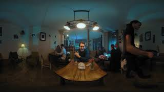 [360°] #drinkwithme