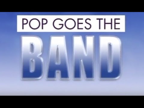 POP GOES THE BAND - BUCKS FIZZ (LIVING - 2nd March 2009)