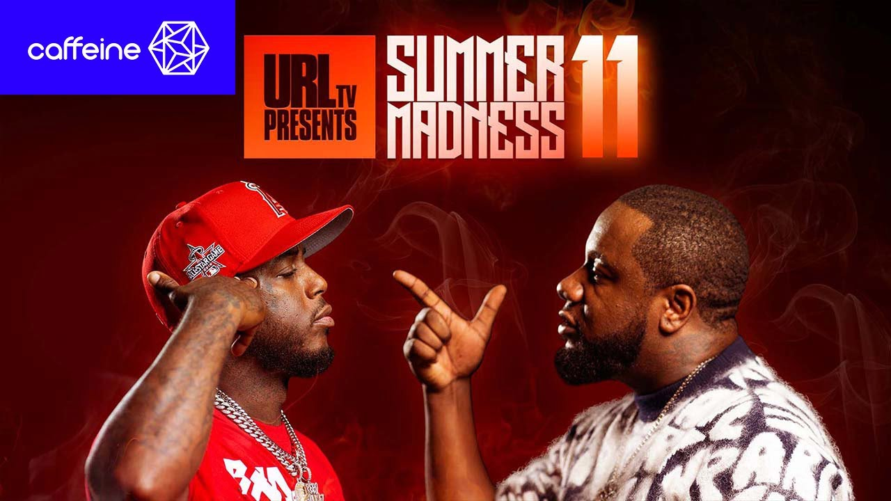 Download URL presents: Summer Madness 11 Pre-show