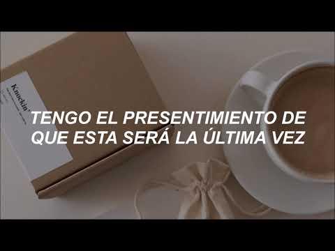 IU (아이유) Ft. OHHYUK - Can't Love You Anymore (Traducida Al Español)