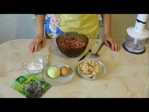 пышные котлеты рецепты в духовке