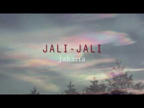 Jali-Jali